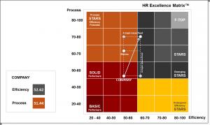 HR Excellence Matrix